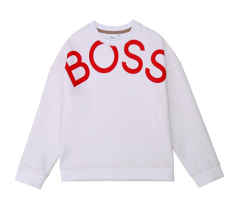 Hugo Boss Girl's Sweater