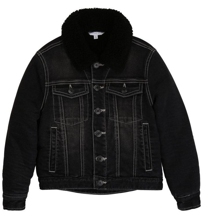 Little Marc Jacobs Little Marc Jacobs Boy's Jacket