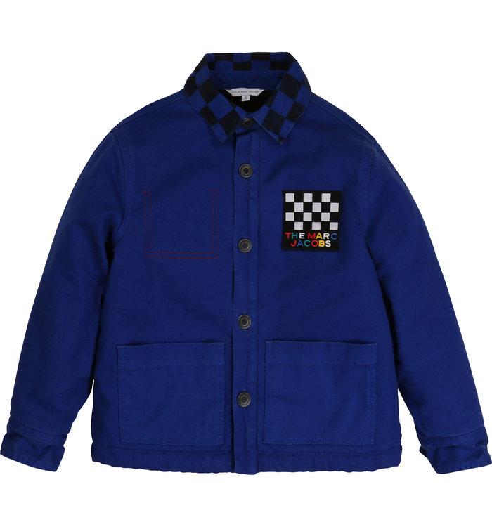 Little Marc Jacobs Boy's Jacket