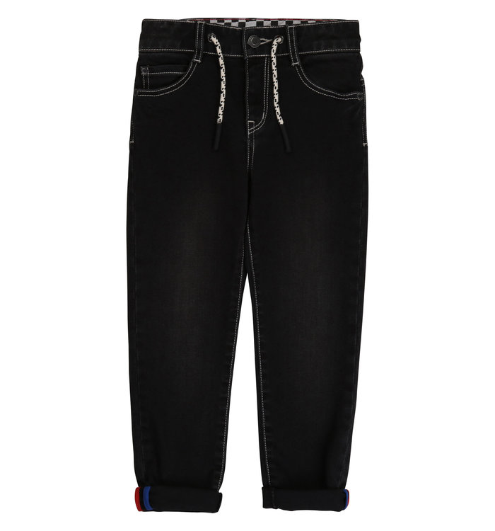 Little Marc Jacobs Boy's Jeans