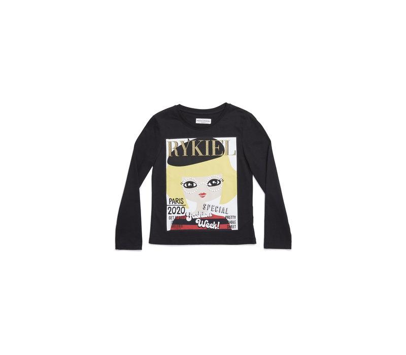 Sonia Rykiel Girl's Sweater
