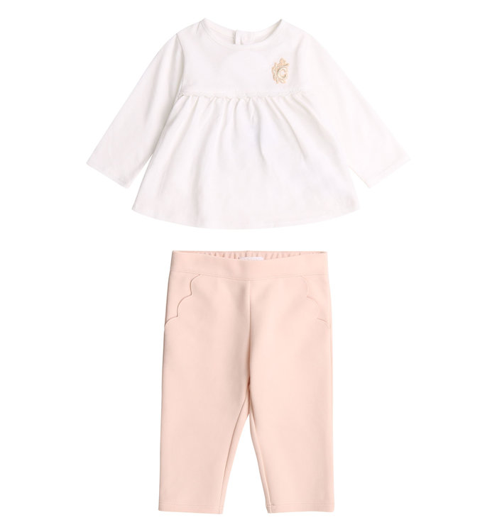 Chloé Chloé Girl's 2 Piece Set
