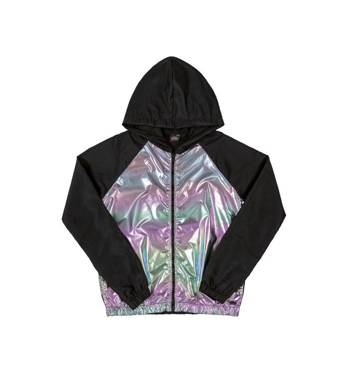 Gloss Gloss Girl's Jacket