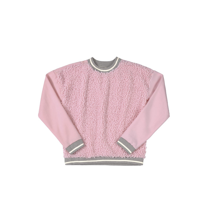 Gloss Gloss Girl's Sweater