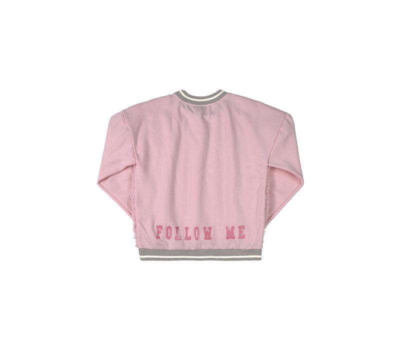 Gloss Girl's Sweater