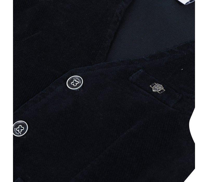 3 Pommes Boy's Vest
