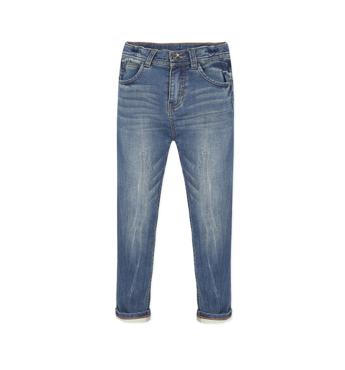 3 pommes 3 Pommes Boy's Jeans