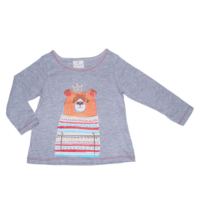 Up baby Up Baby Girl's Sweater