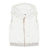 3 Pommes Girl's Vest