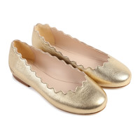 Chloé Girl's Ballerina