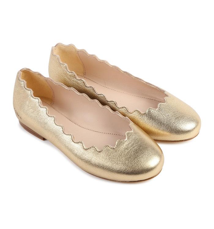 Chloé Chloé Girl's Ballerina