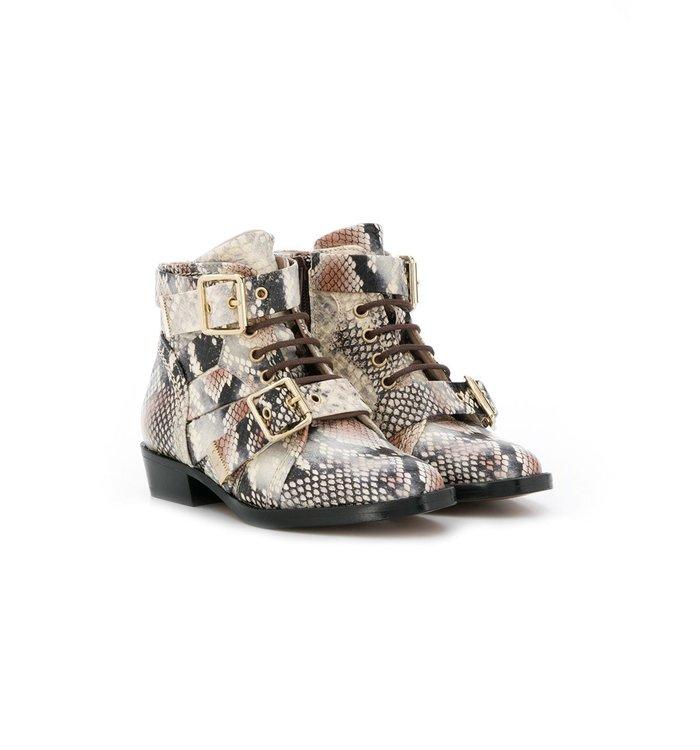 Chloé Chloé Girl's Boots