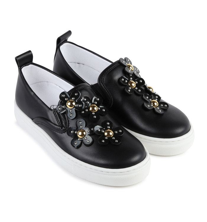 Little Marc Jacobs Girl's Shoes