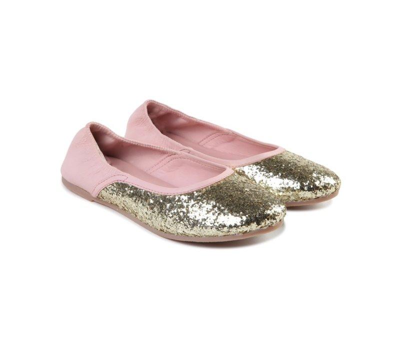 Billieblush Girl's Ballerinas