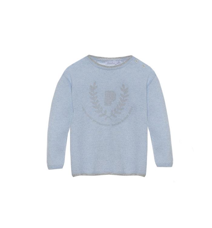 Patachou Patachou Boy's Sweater