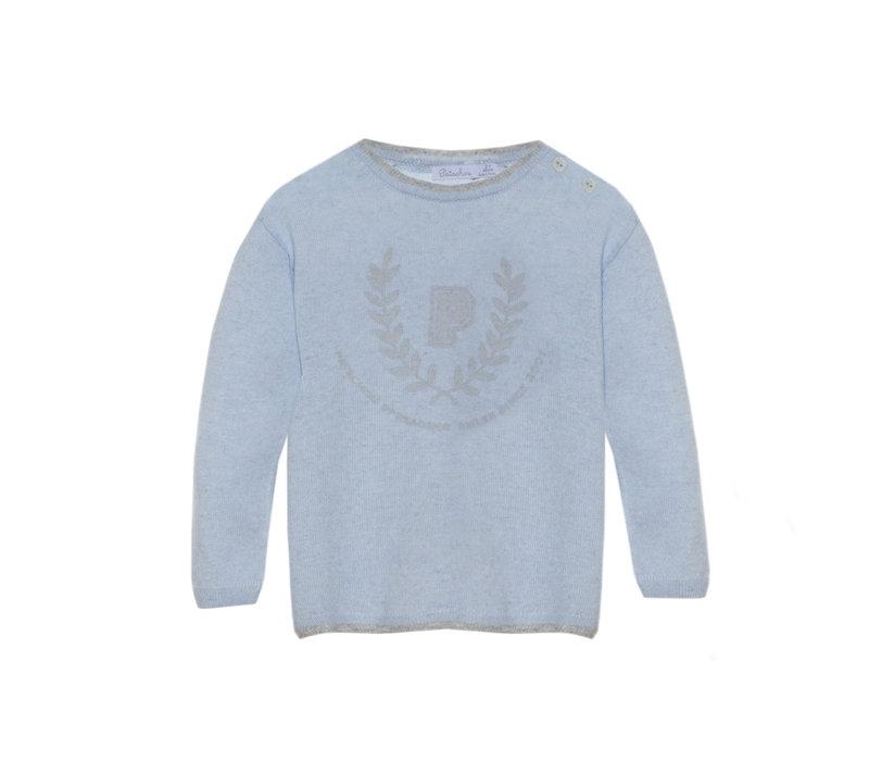 Patachou Boy's Sweater