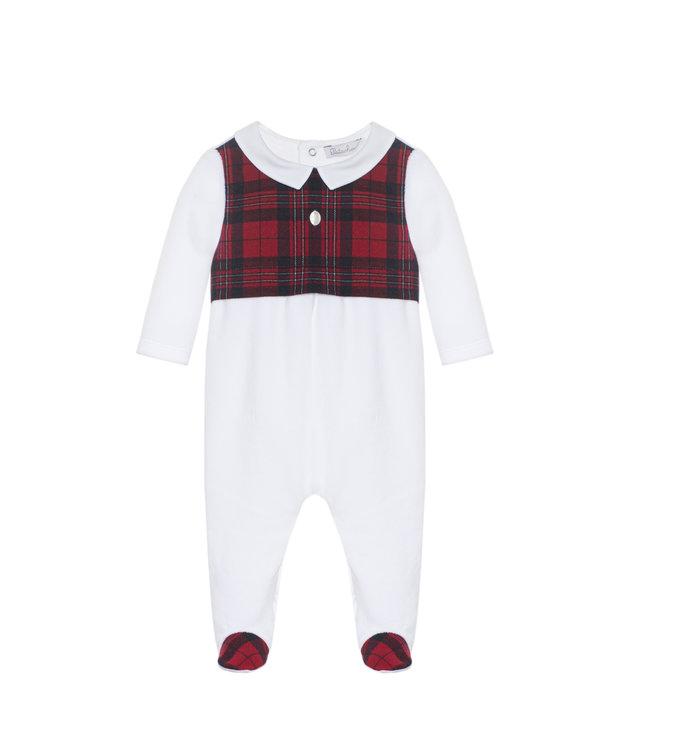 Patachou Patachou Boy's Pyjama