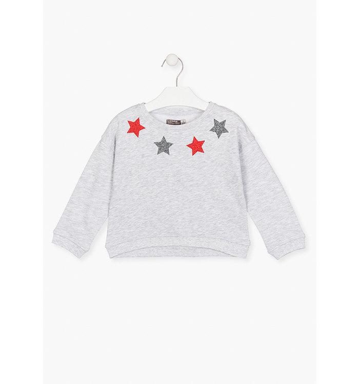 Losan Losan Girl's Sweater
