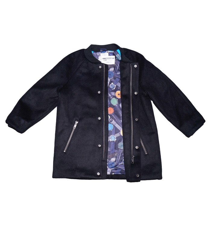 Paul Smith Paul Smith Boys Coat
