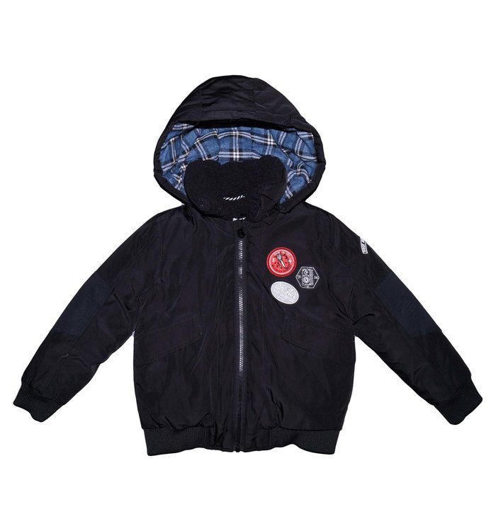 Little Marc Jacob Boys Coat
