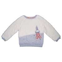 Billybandit Boys Sweater