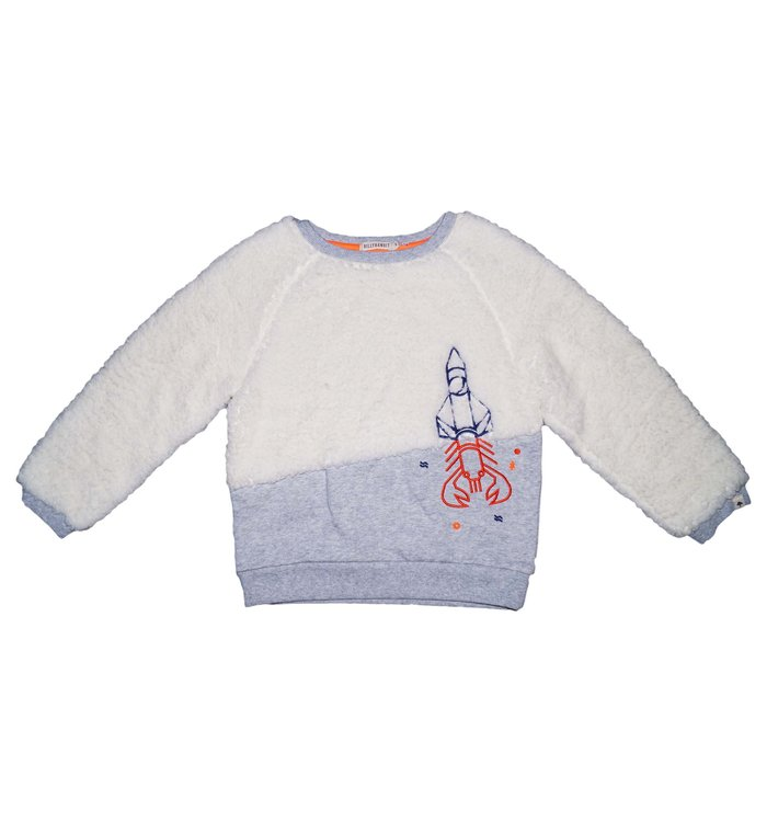 Billybandit Billybandit Boys Sweater