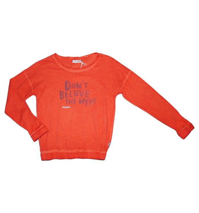 Imps & elfs Girl Shirt