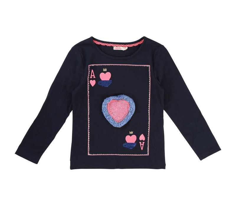 Billieblush Girl Sweater