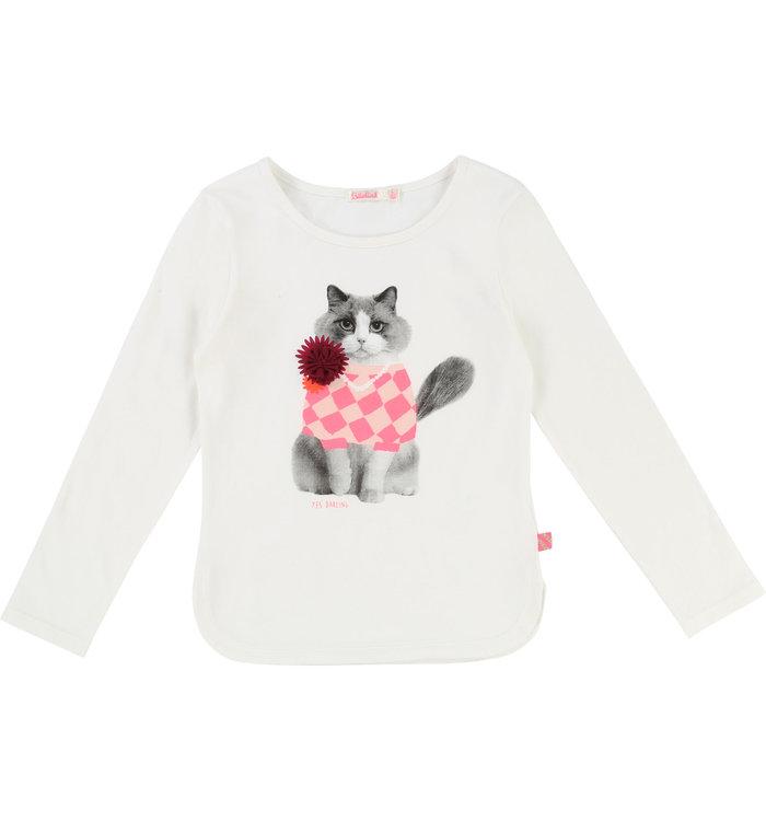 Billieblush Billieblush Girl Shirt