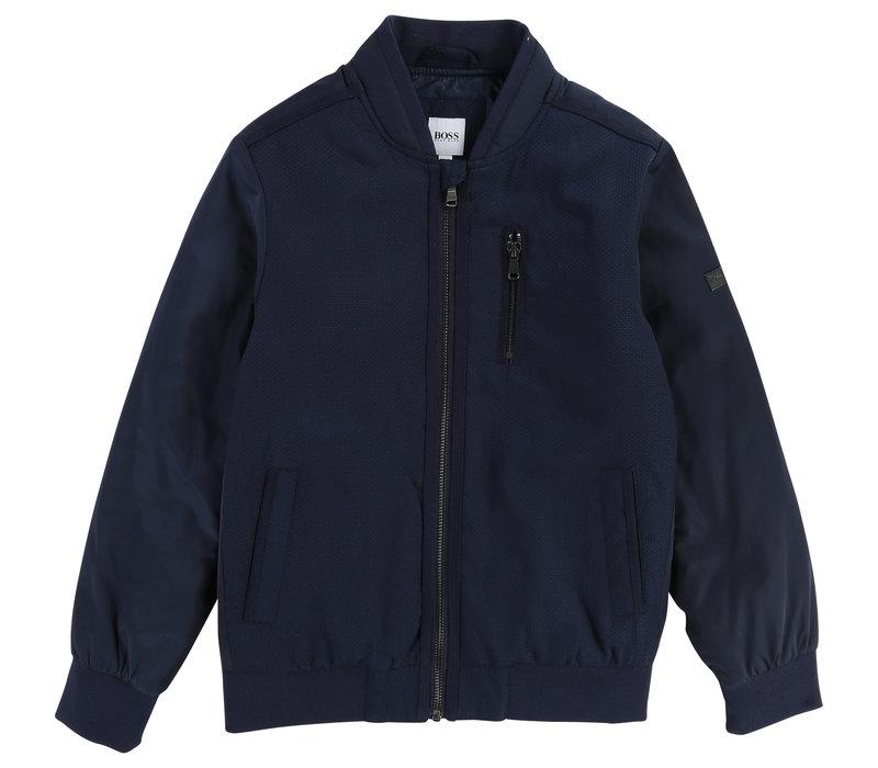 Hugo Boss Boys Coat
