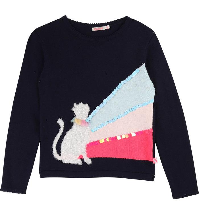 Billieblush Billieblush Girl Sweater