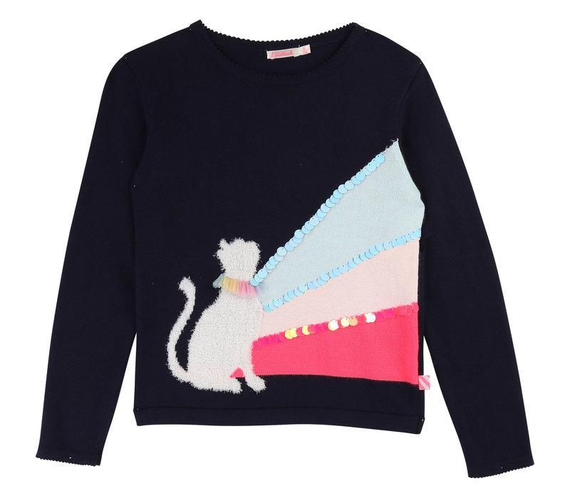 Billieblush Girl Sweater