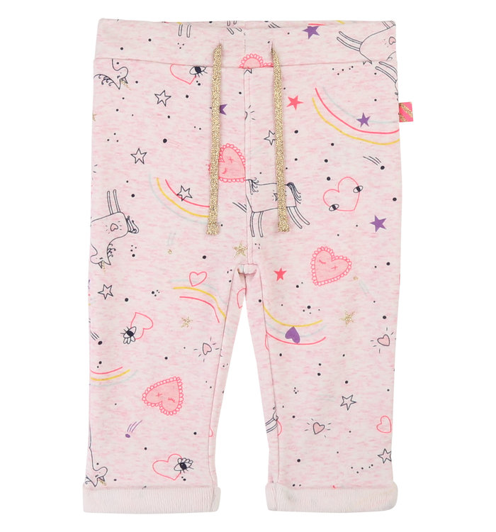 Billieblush Billieblush Girl Pants
