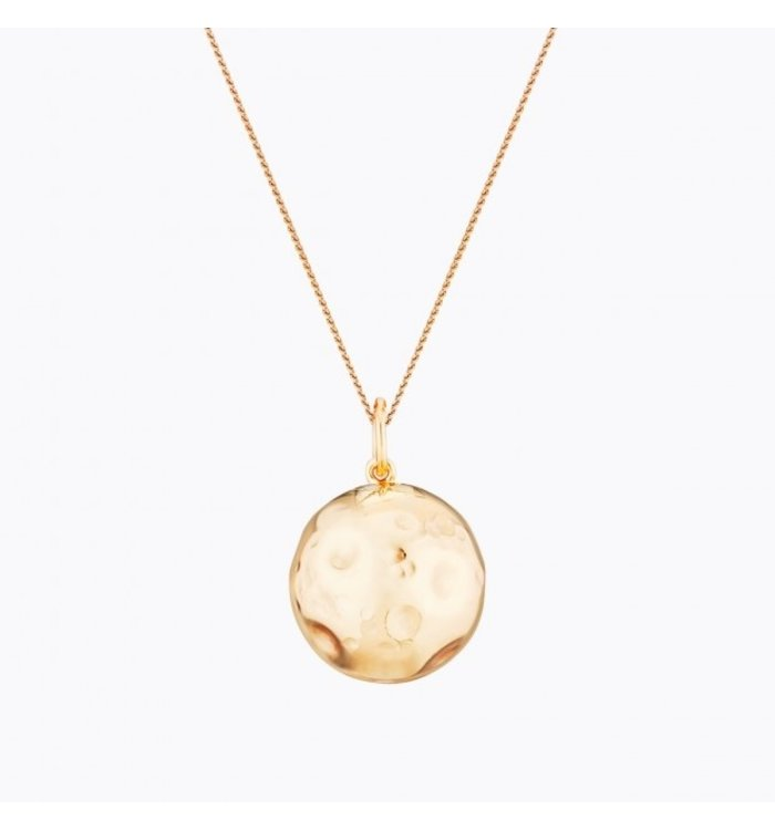 Ilado ILADO MATERNITY MOON BOLA NECKLACE