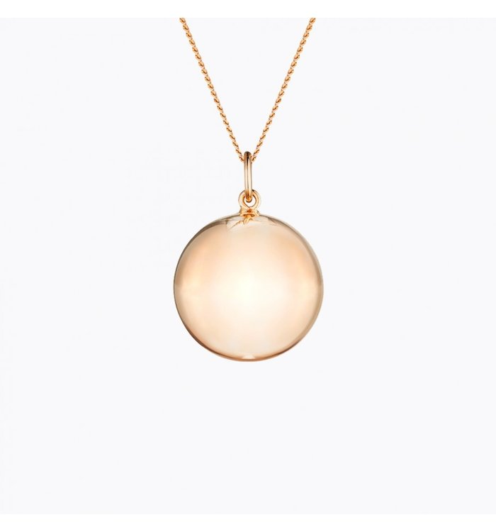 Ilado ILADO MATERNITY HARMONY BOLA NECKLACE