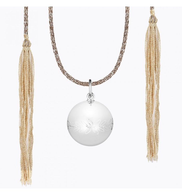 Ilado ILADO MATERNITY OLYMPIA BOLA NECKLACE