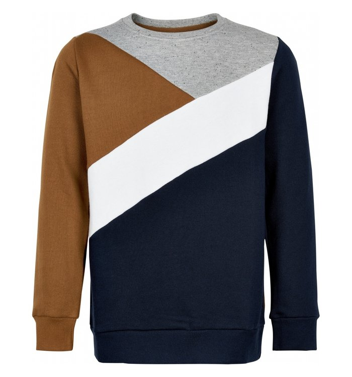 The New The New Boy's Sweater