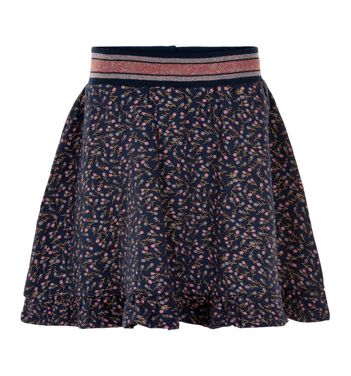 The New The New Girl's Skirt