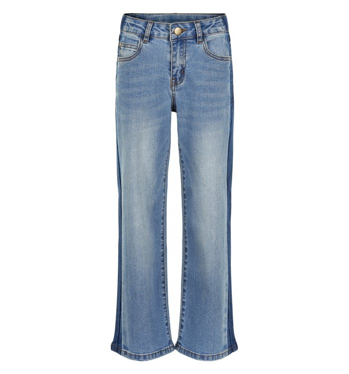 The New The New Girl's Jeans