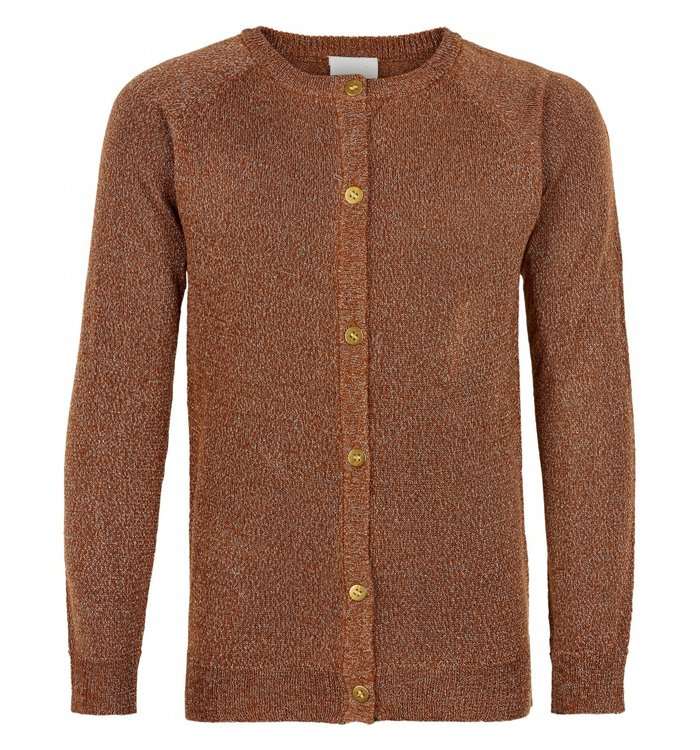 The New The New Girl's Cardigan