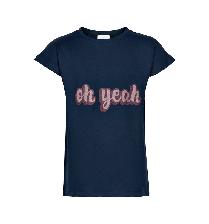 The New The New Girl's T-Shirt