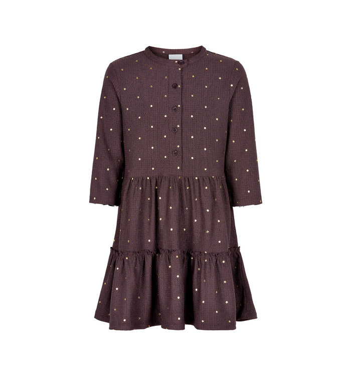 The New The New Girl's Dress