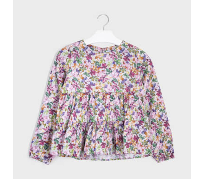 Mayoral Girl Blouse