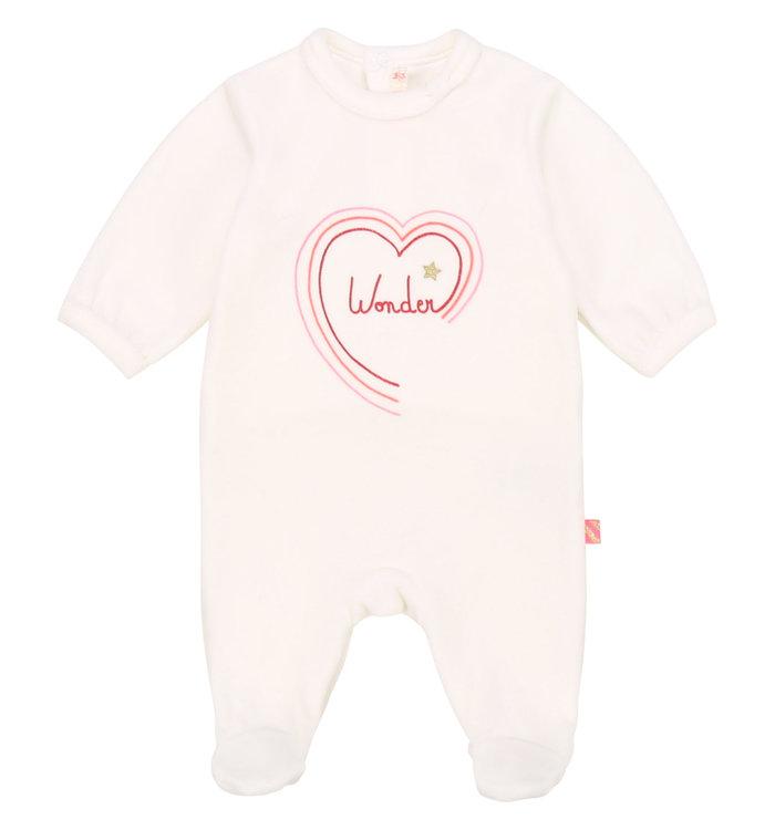 Billieblush Pyjama Fille Billieblush, CR