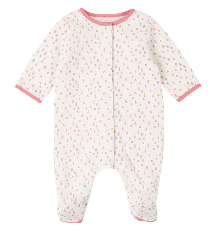 Carrément Beau Pyjama Fille Carrément Beau, CR