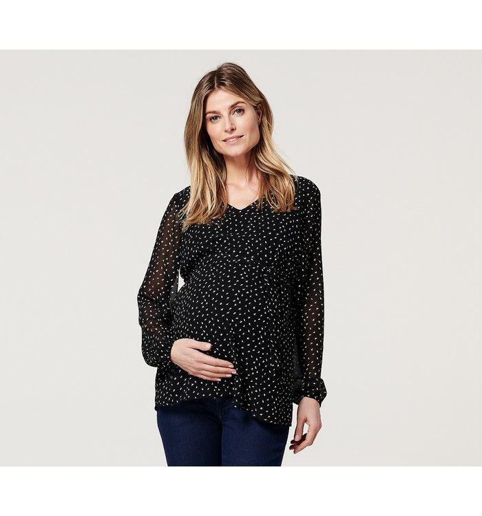Noppies/Maternité Noppies Maternity Blouse
