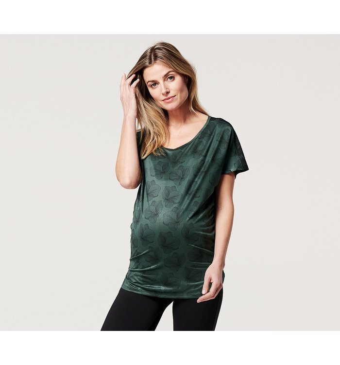 Noppies/Maternité Noppies Maternity Sport T-Shirt