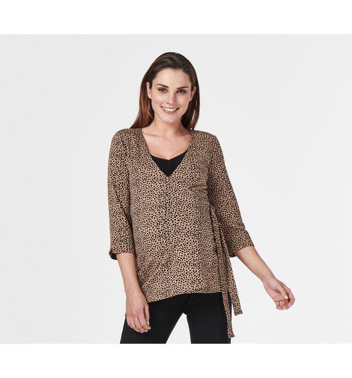 Noppies/Maternité Noppies Studio Nursing Sweater