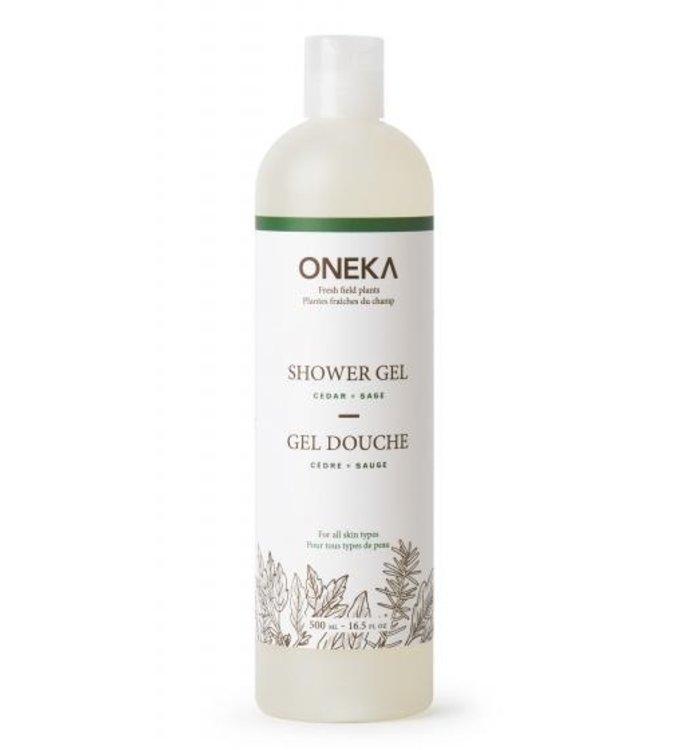 Oneka ONEKA SHOWER GEL
