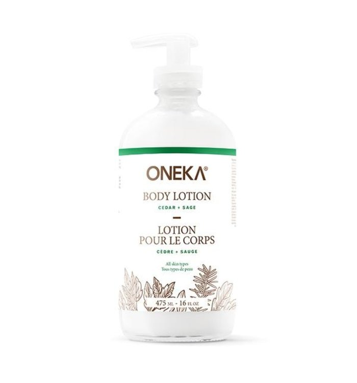 Oneka ONEKA BODY LOTION